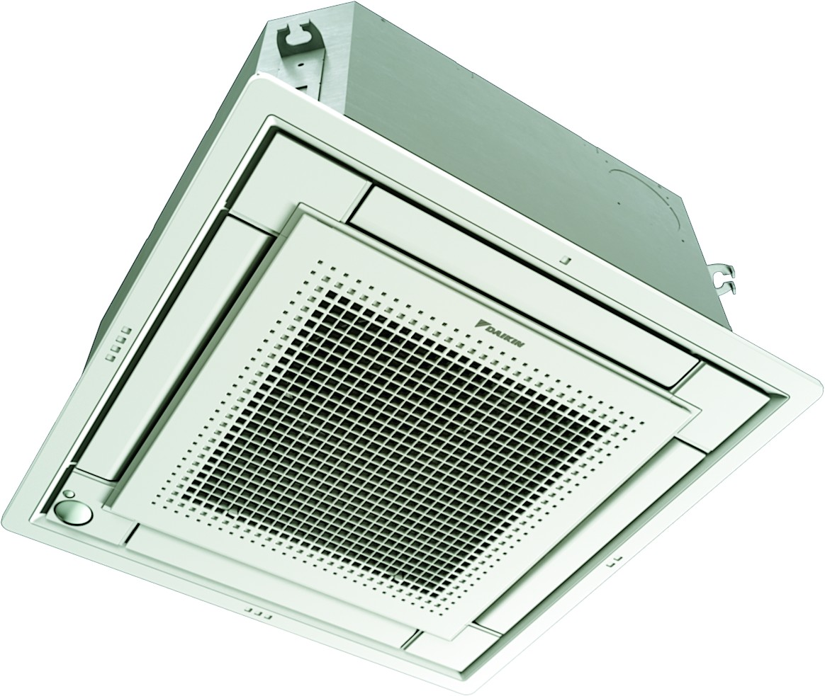 operating instructions for daikin air conditioners