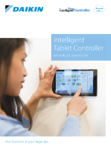 Intelligent tablet controller