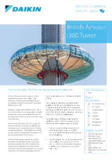 Leisure_Newbuild_VRVHR_British Airways i360 Case Study
