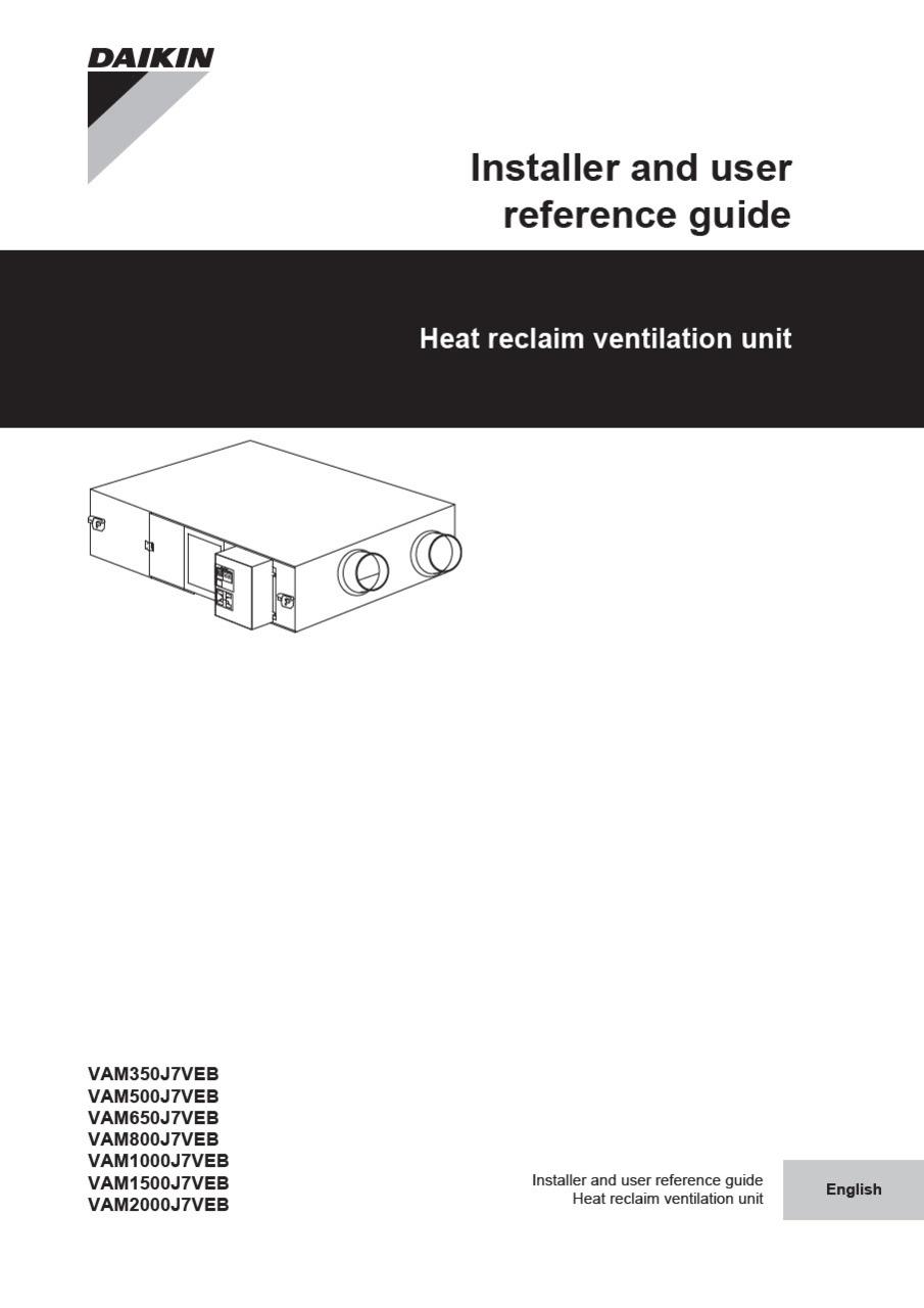 Vam Connection Data Sheet