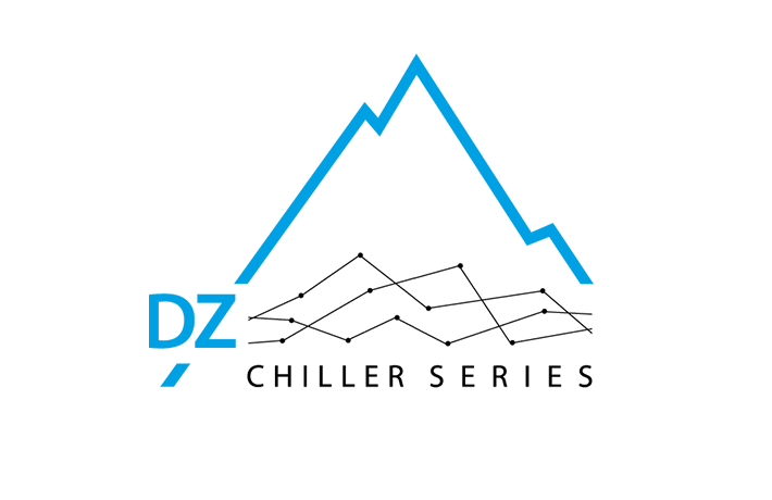 DZ Chiller series logo